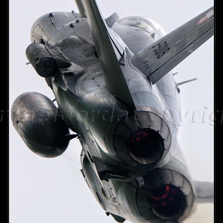 Swiss F18 (2013)