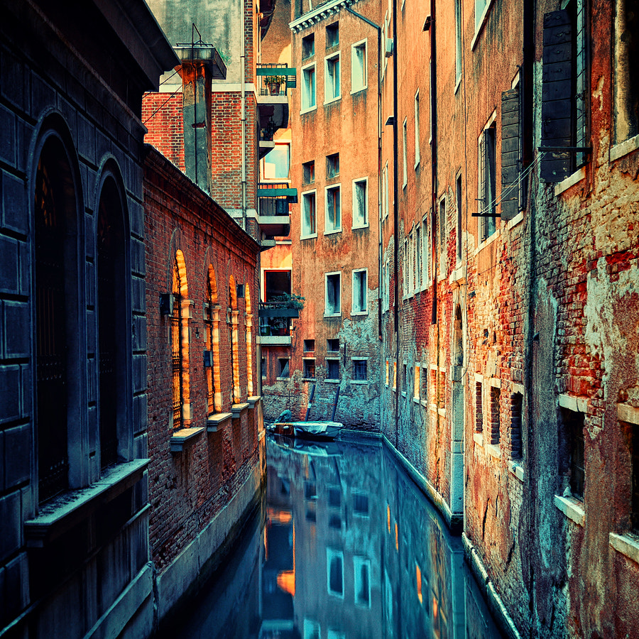 Photograph Venezia by Isac Goulart on 500px