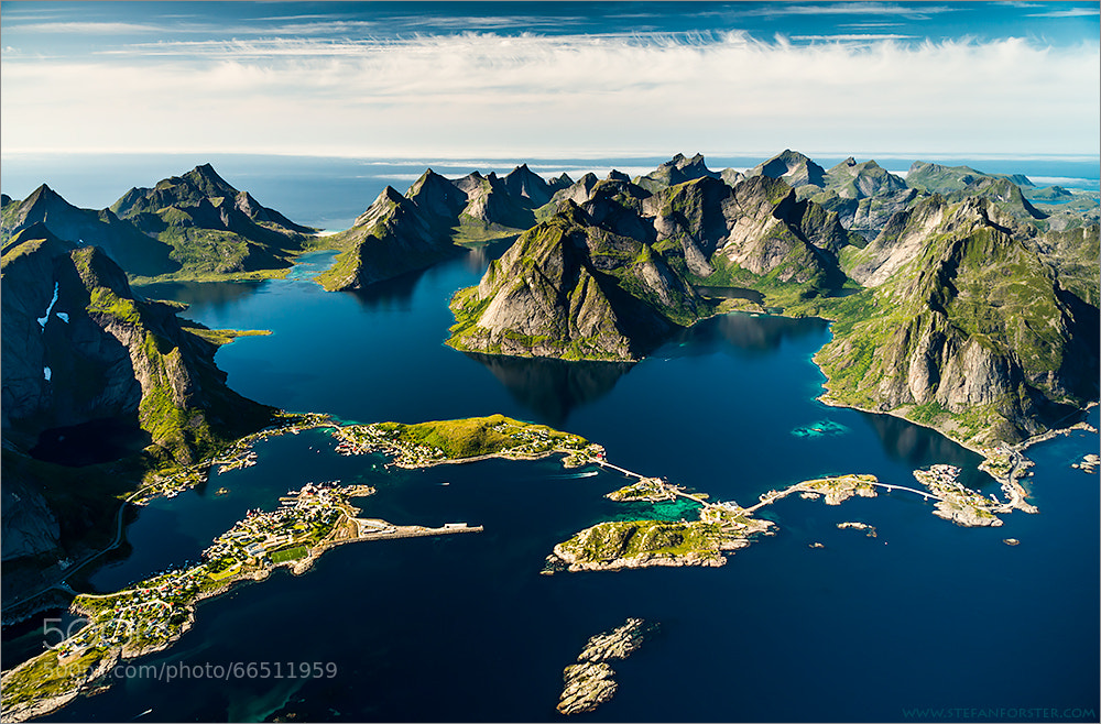 Photograph An other Planet by Stefan Forster on 500px