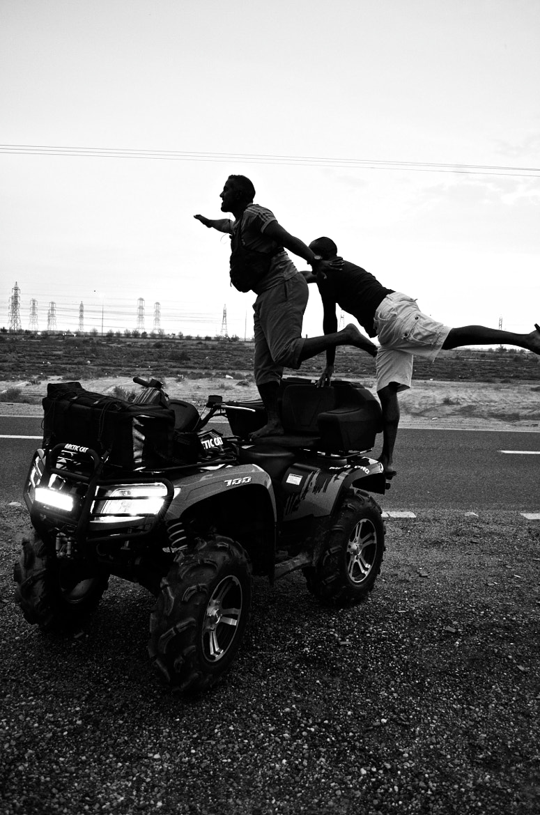 Photograph stunt !!! by abdullah fathel on 500px