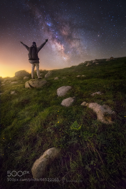 Photograph Peace Of Mind by Michael Shainblum on 500px