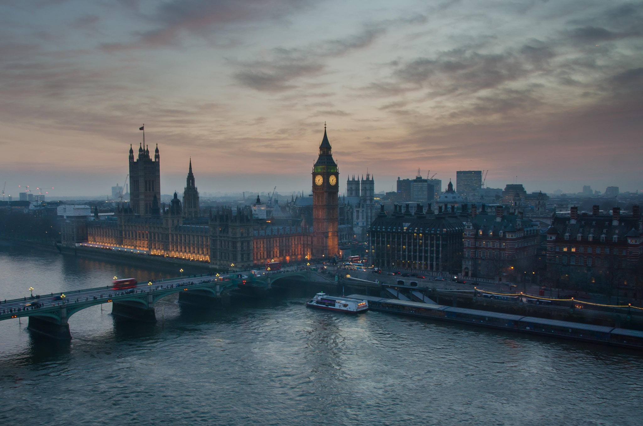 Photograph London by jaime puchal on 500px
