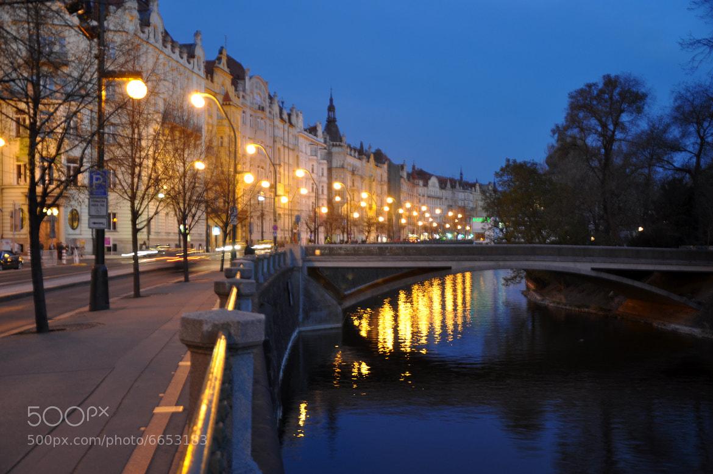 Photograph Beautiful Prague by Shaun Fernandes on 500px