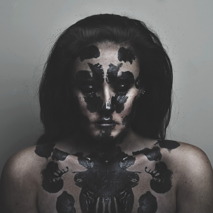 Inkblots by Tasha Marie on 500px.com