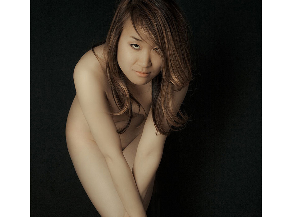Photograph Naked Portrait by Kevin Canada on 500px