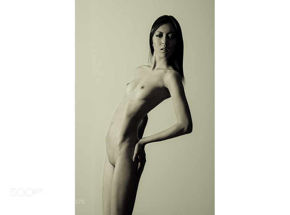 Photograph Fashion Nude by Kevin Canada on 500px
