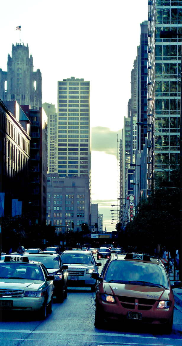 Photograph chicago by syl pe on 500px