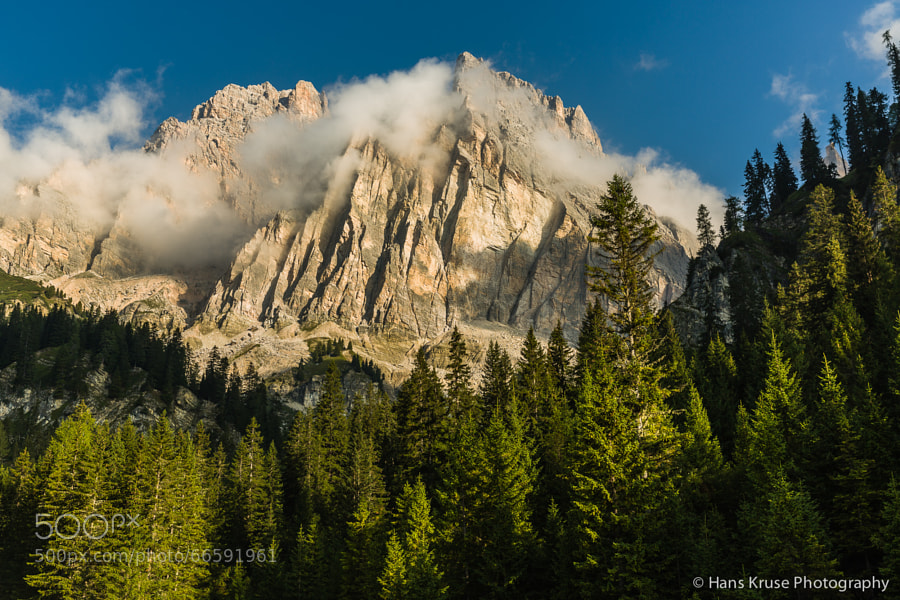 This photo was shot in the days before the Dolomites East September 2013 photo workshop near Cortina d'Ampezzo.