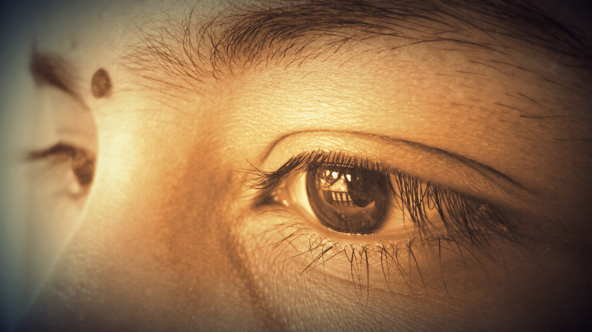 Photograph Waiting Eyes by Vikash Sharma on 500px