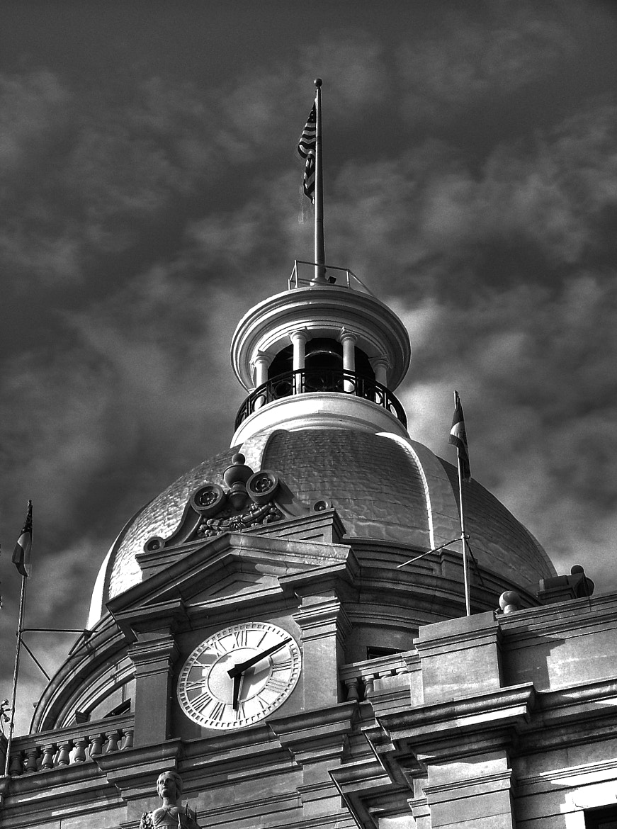 Photograph County Seat by mac dunlap on 500px