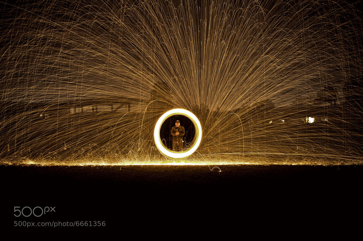 Photograph Anillo de Fuego by Fotografía Toluca on 500px
