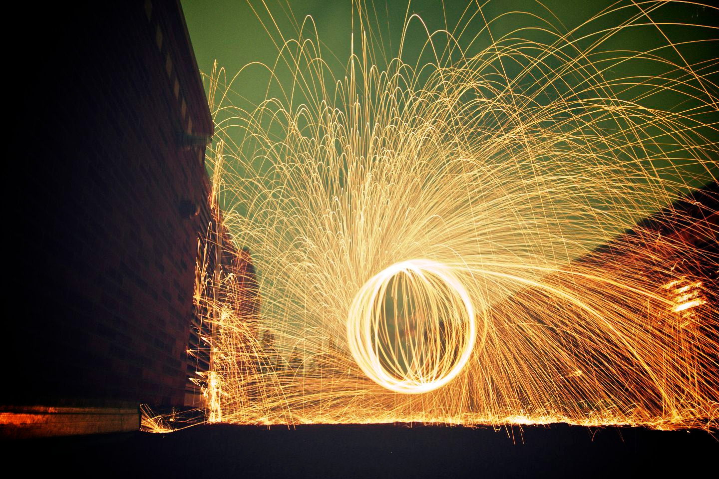 Photograph steel wool 8843 by Xavier Rodriguez Magaña on 500px