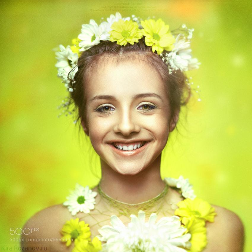 Photograph springtime by Kira Rozanov on 500px