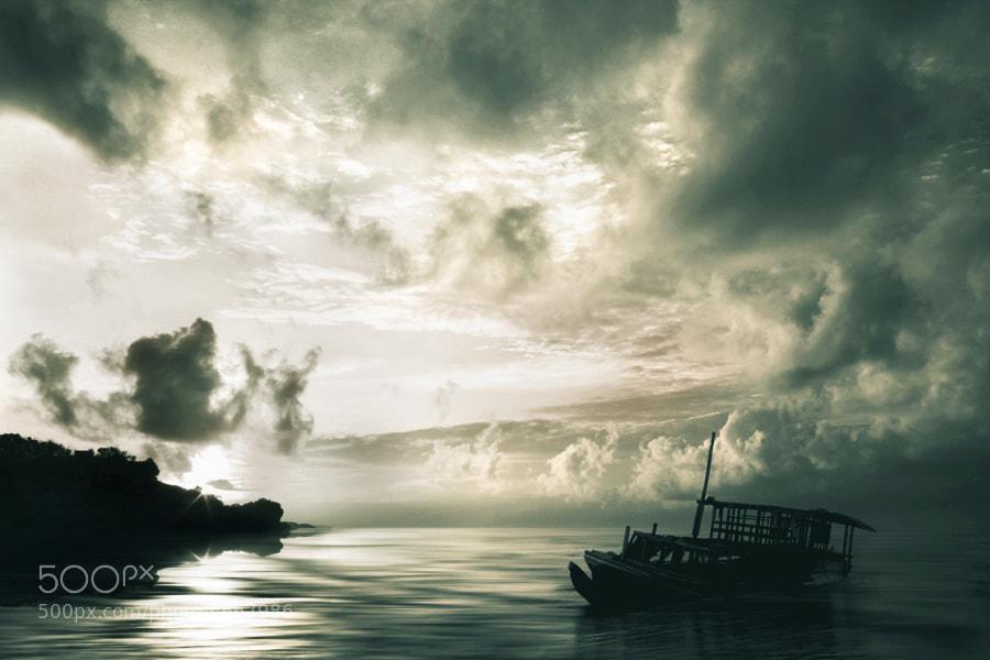 Photograph last ship by 3 Joko on 500px