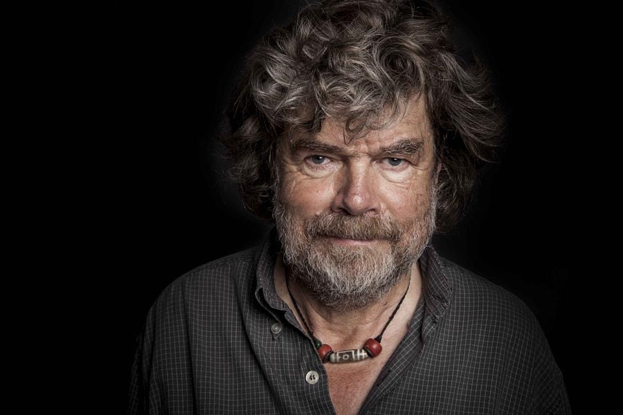 R Messner