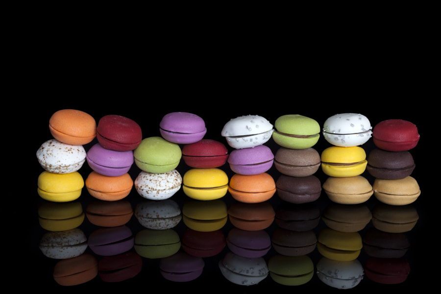 Photograph Gluttons heaven. by Tramont_ana on 500px