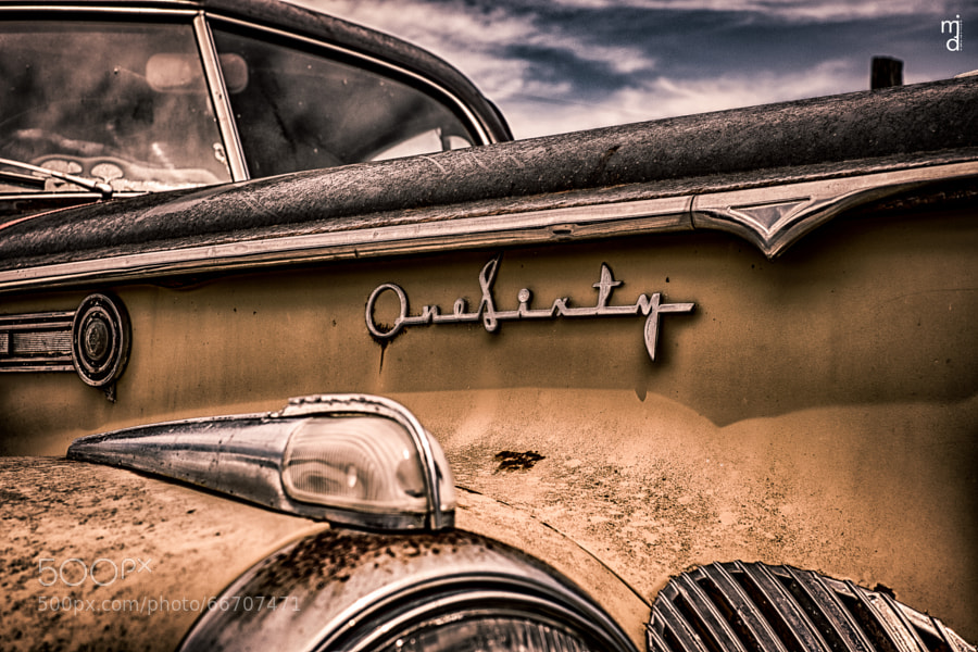 Packard OneSixty