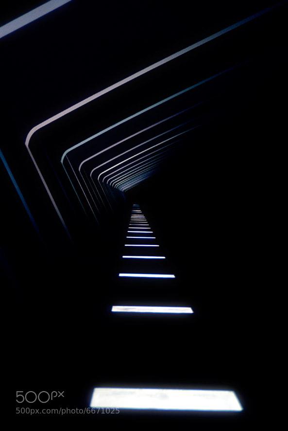 Photograph Lines by Erwann Serrano on 500px