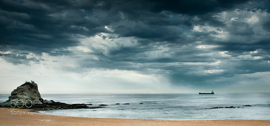 Photograph Storm by Sergio  Sánchez on 500px