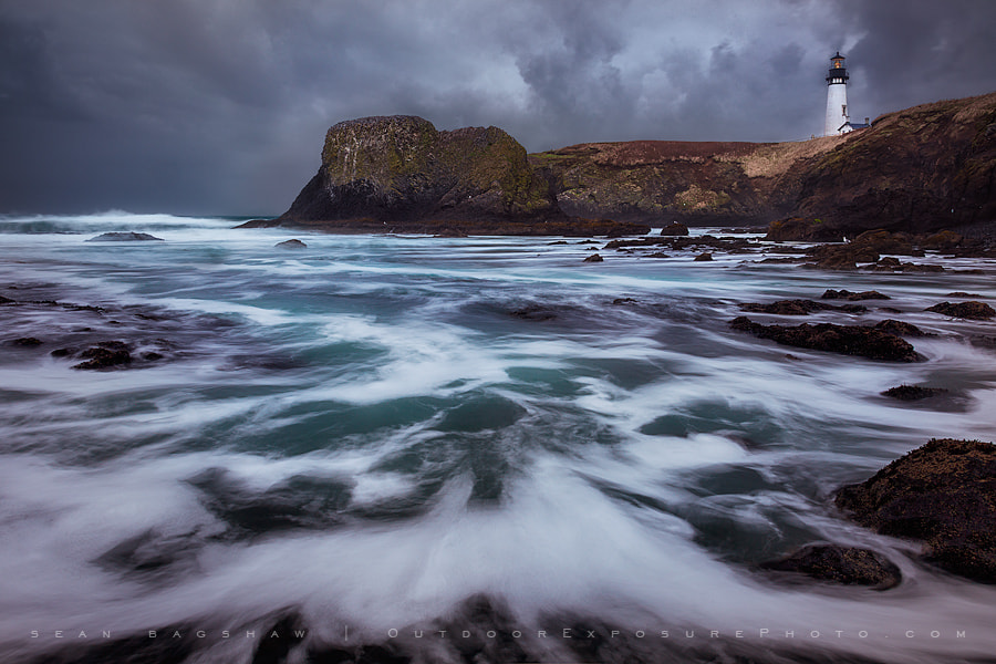 Photograph The Mariner Remembers by Sean Bagshaw on 500px
