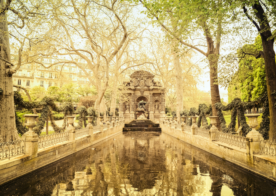 500px blog the passionate photographer community 23 - Jardin du luxembourg hours ...