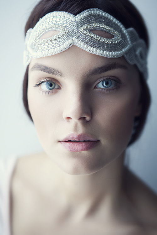 Photograph Model test  by Nika Shatova on 500px