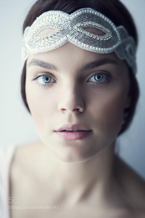 Photograph Model test  by Nika Shatova on 500px