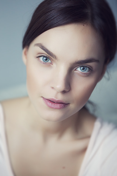 Photograph Dasha by Nika Shatova on 500px