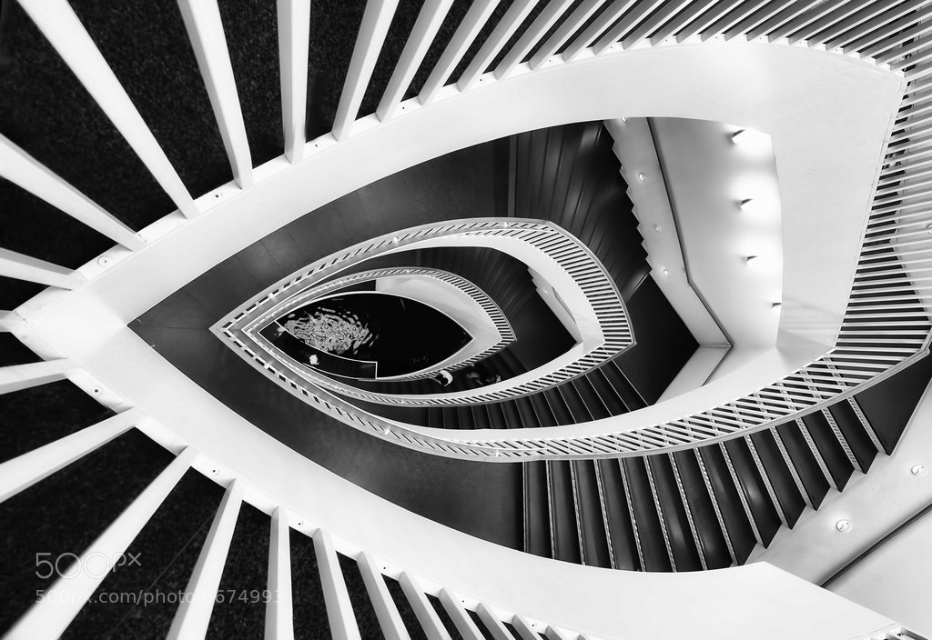 Photograph The Fish-Eye by Elena Kovalevich on 500px