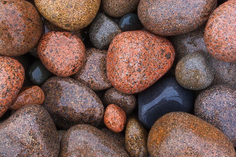 Photograph Acadia Rocks by David Patterson on 500px