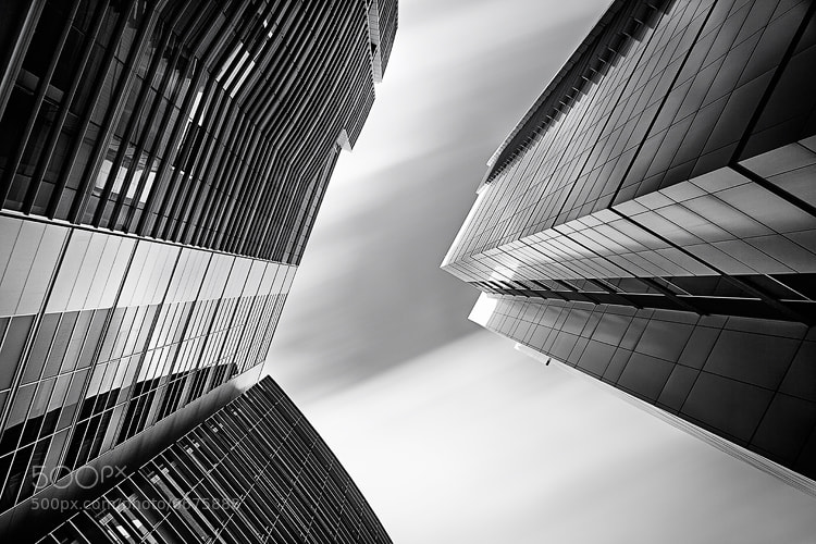 Photograph THE GAP by Carlos Resende on 500px