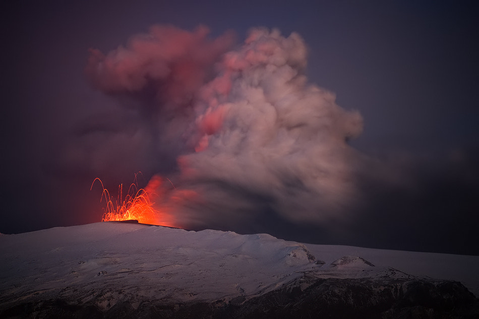 Photograph [ ... explosion ] by RaymondHoffmann on 500px