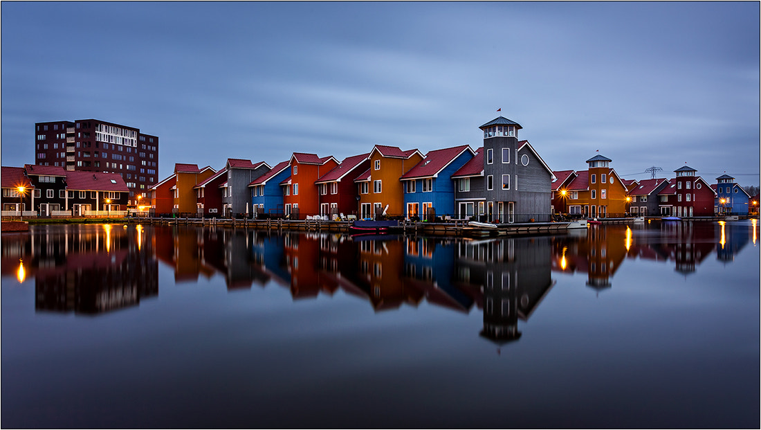 Photograph Early morning by Sus Bogaerts on 500px