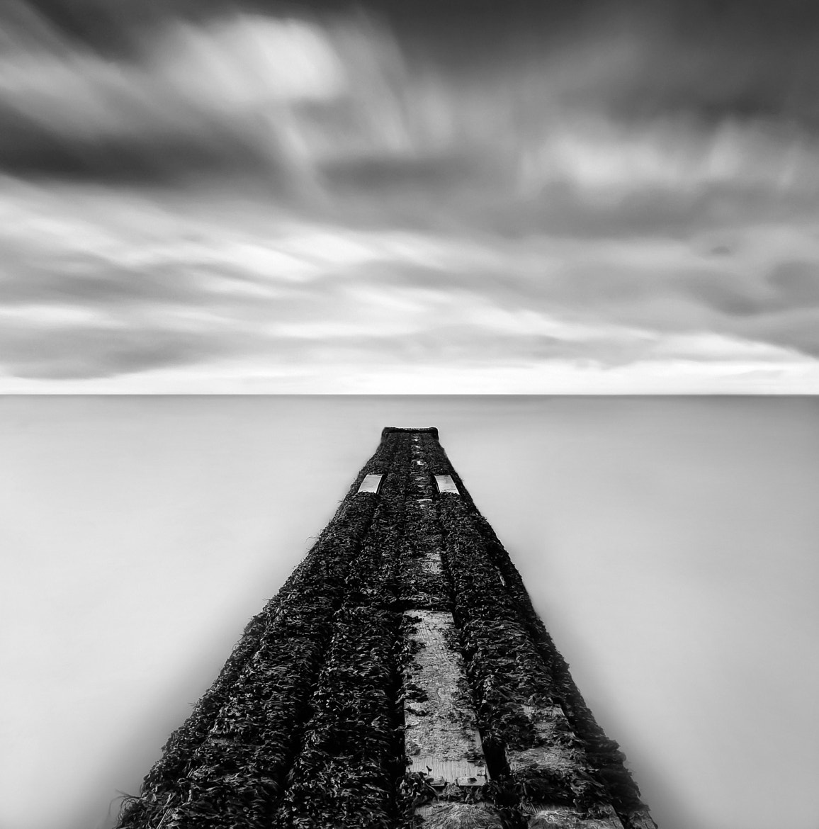 Photograph WALKWAY by Spencer Brown on 500px