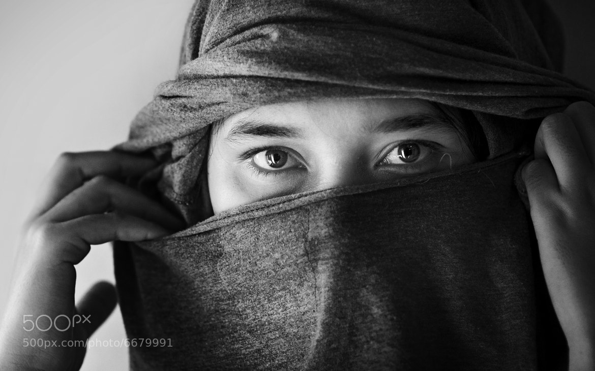 Photograph Ruthless eyes by Rio Krisna Murti on 500px