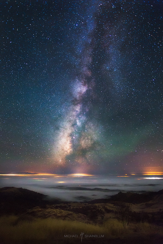 Photograph Lucid Dreams by Michael Shainblum on 500px