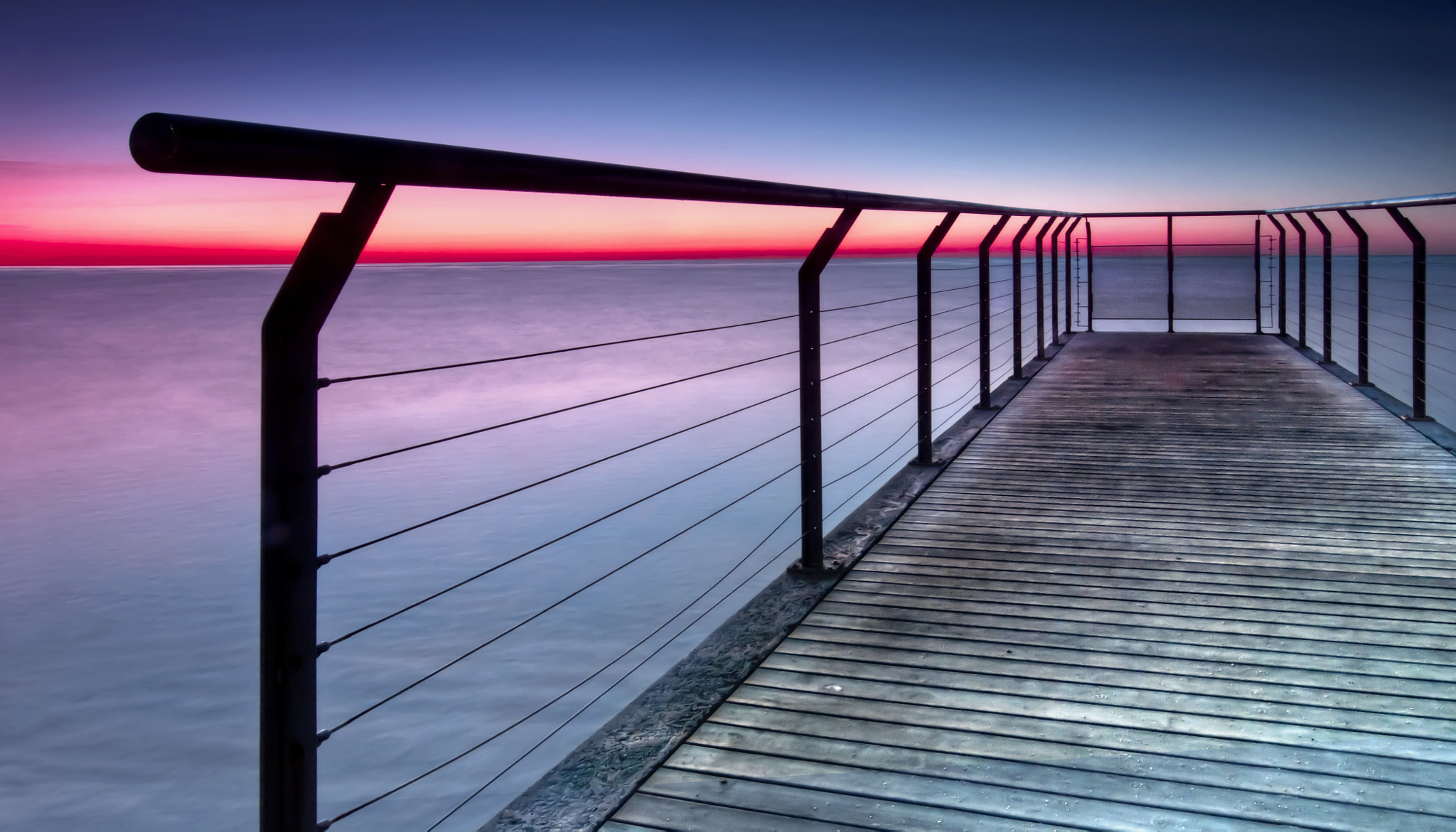 Photograph Above the Sea by Ferran Vega on 500px