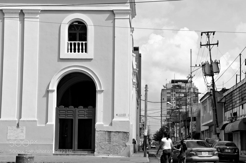 Photograph Convento de San Francisco. by Luis De Gouveia on 500px