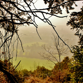 a view to surrey by Jonny Avenell (jonnya07)) on 500px.com