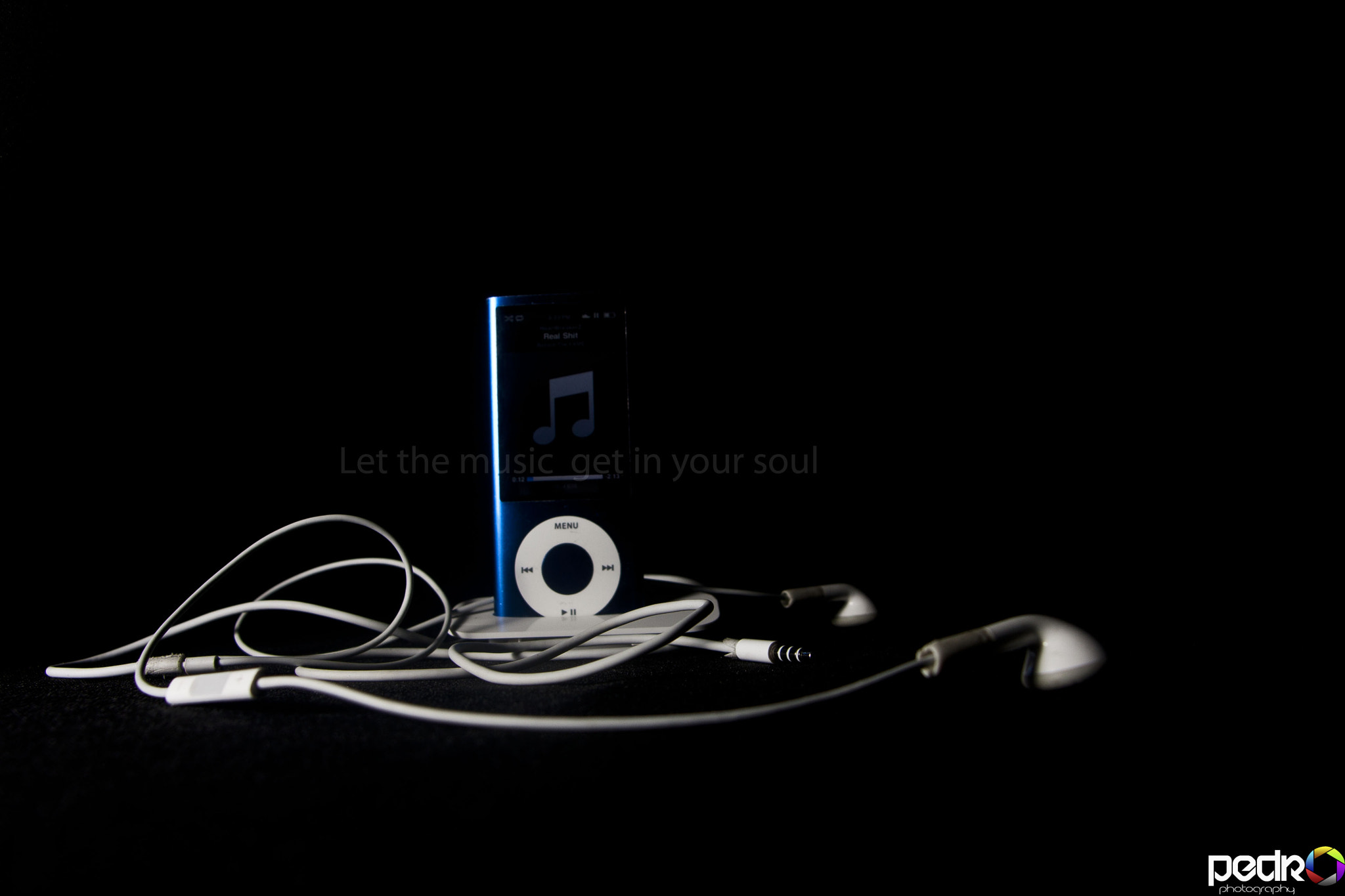 Photograph Let the music get in your soul by Jose Pedro Dava on 500px