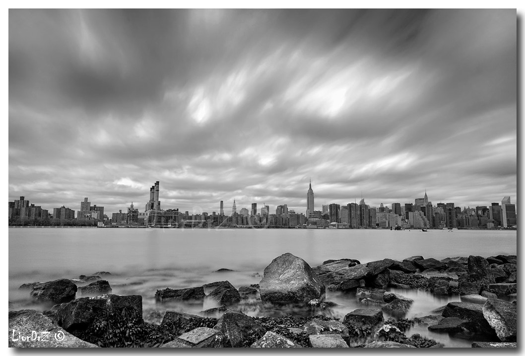 Photograph NYC by Lior Dar on 500px