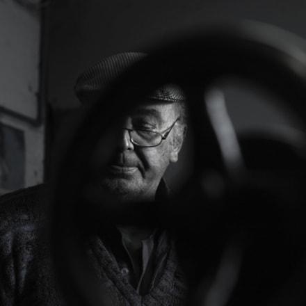 Torneiro - Sr. Arquimínio