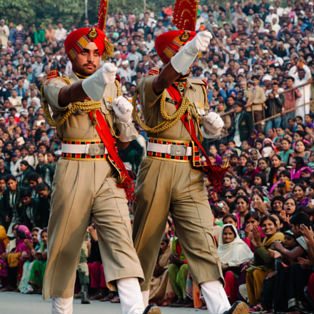 Day 2 @ Amritsar, India