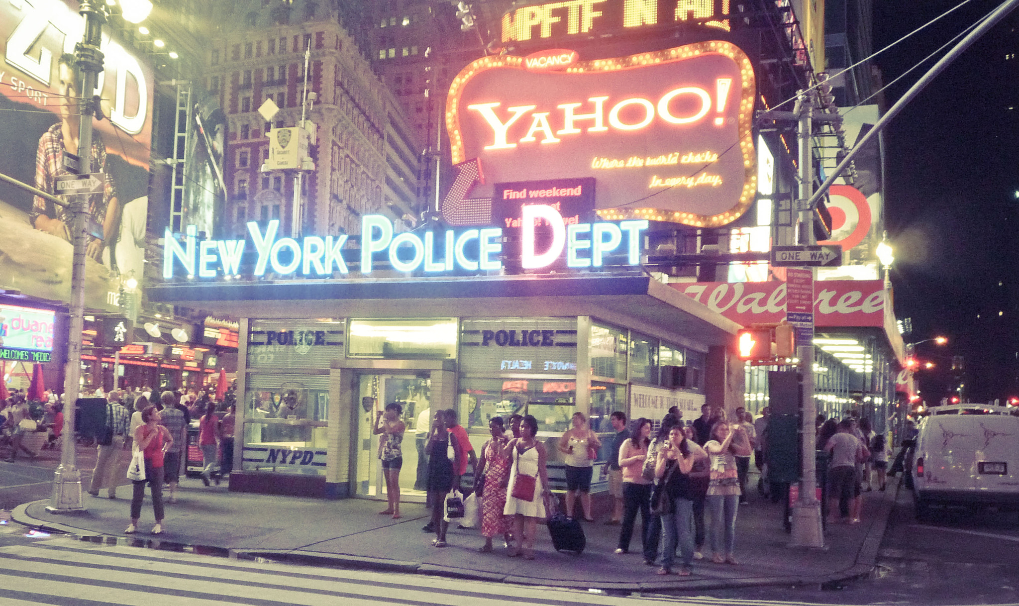 Photograph nypd new york by syl pe on 500px