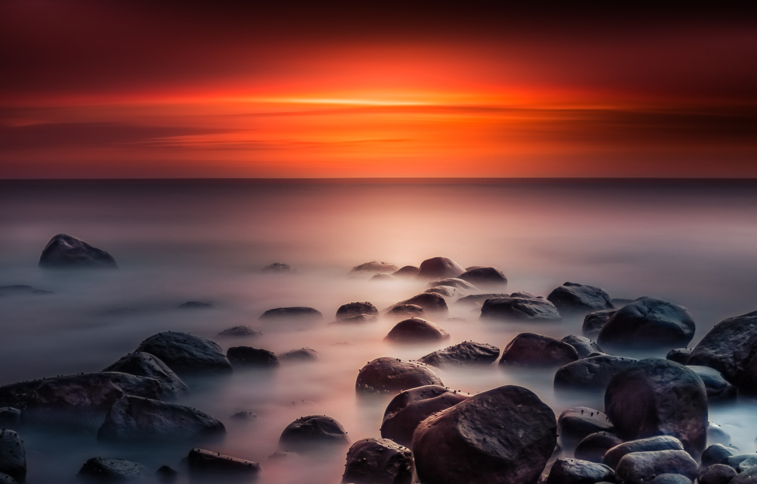 Photograph New day III by Christian Wig on 500px