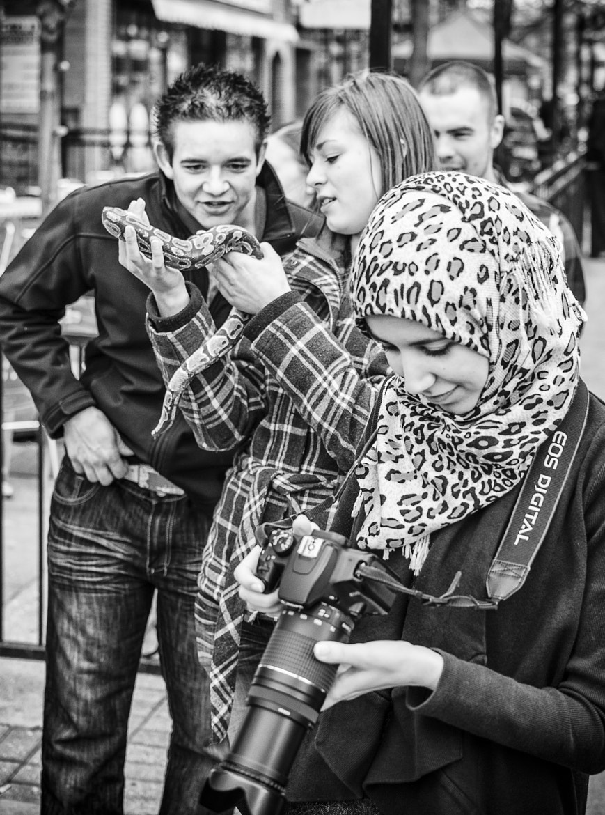 Photograph The Photographer by Philip Rice on 500px