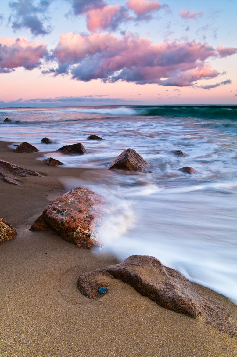 Photograph East Beach Twilight by Andrew Stockwell on 500px