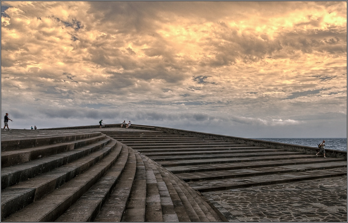 Photograph Stairs by susges on 500px