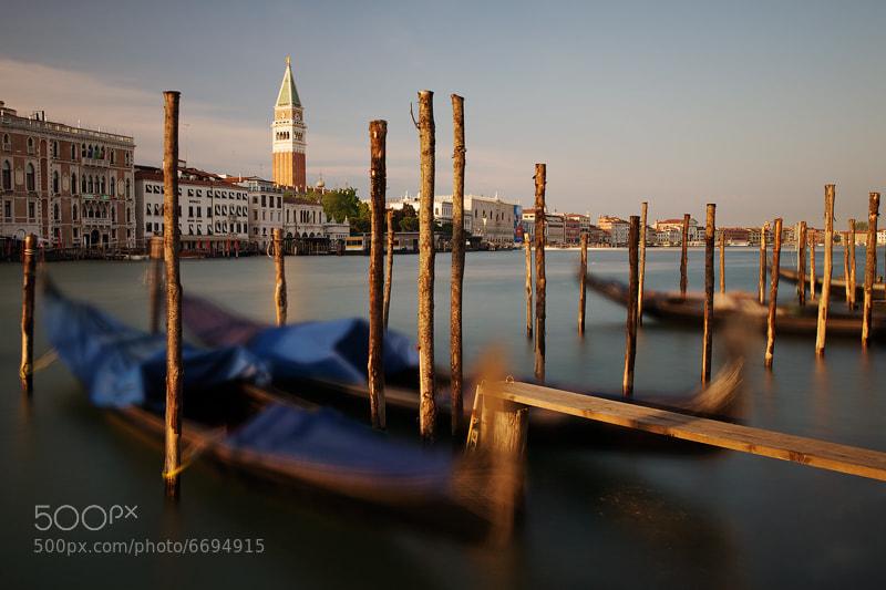 Photograph Venice by Martin Rak on 500px