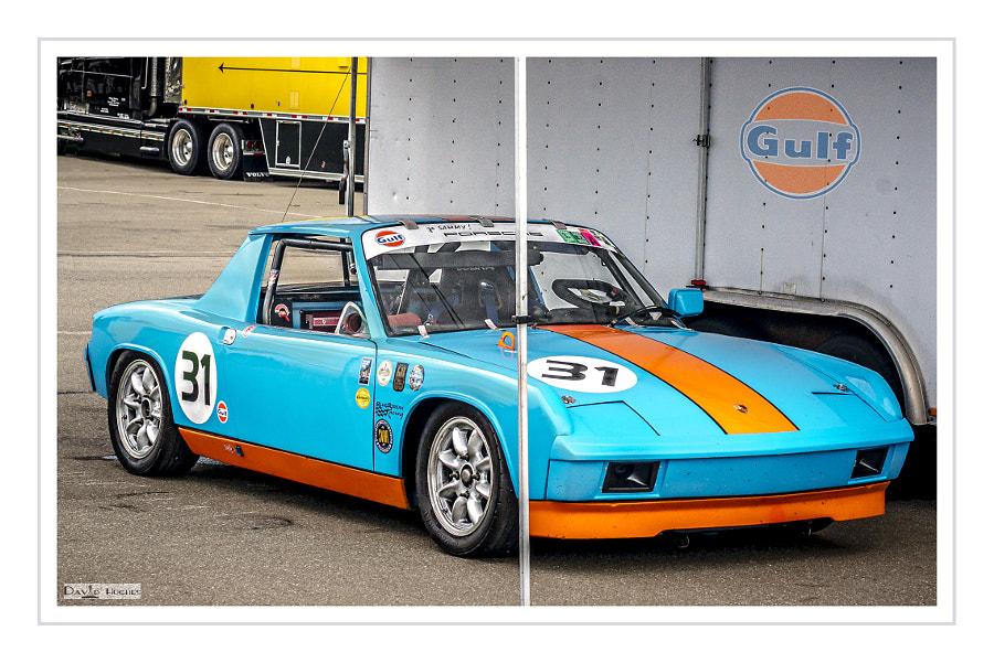 2012 Zippo GP Porsche 914-6